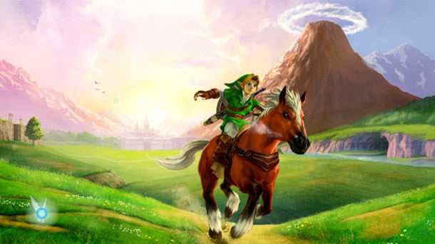 The Legend Of Zelda: 3 New Things To Look Forward To