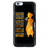 Kingdom Hearts A Scattered Dream Phone Case - NerdKudo - 7