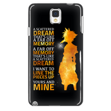 Kingdom Hearts A Scattered Dream Phone Case - NerdKudo - 2