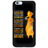 Kingdom Hearts A Scattered Dream Phone Case - NerdKudo - 6