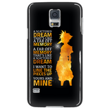 Kingdom Hearts A Scattered Dream Phone Case - NerdKudo - 4