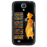 Kingdom Hearts A Scattered Dream Phone Case - NerdKudo - 3