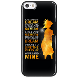 Kingdom Hearts A Scattered Dream Phone Case - NerdKudo - 5