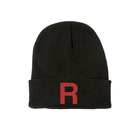 Pokemon Team Rocket Beanie