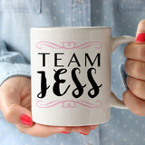 Gilmore Girls Team Jess 11oz Mug