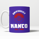 Pokemon Kanto University Est. 1996 11 oz Mug - NerdKudo - 6