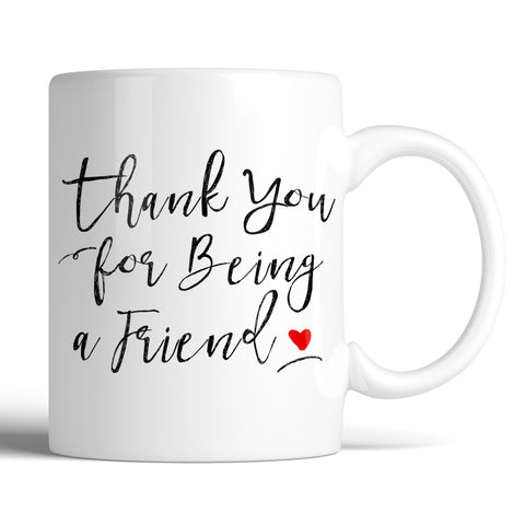 The Golden Girls Thank You For Being A Friend 11oz Mug