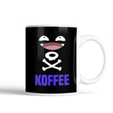 Pokemon Koffing Koffee Coffee Mug