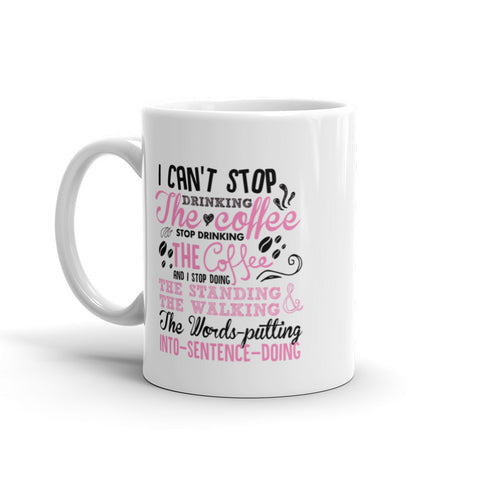 Gilmore Girls - Customer Customized Mug