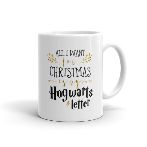 Harry Potter - Customer Customized Mug