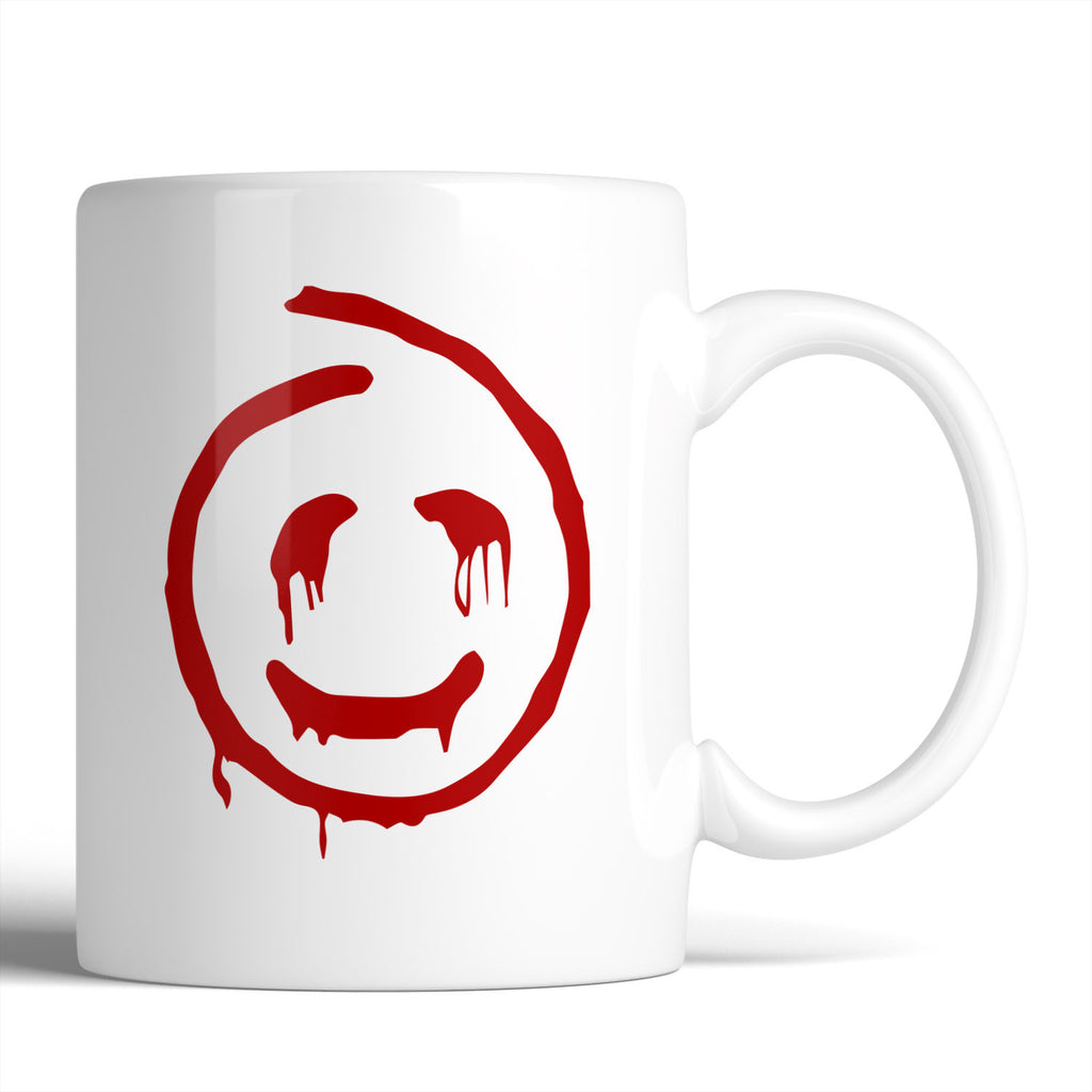 The Mentalist Red John 11oz Mug