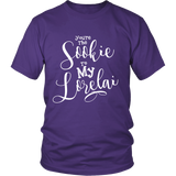 Gilmore Girls You're the Sookie To My Lorelai Shirt - NerdKudo - 2