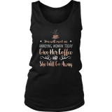 Gilmore Girls You Will Meet An Annoying Woman Today Give Her Coffee And She Will Go Away Shirt - NerdKudo - 8