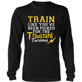 Harry Potter Train Like You've Been Picked For The Triwizard Tournament - NerdKudo - 4