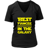 Star Wars Best Fiancee In The Galaxy Shirt - NerdKudo - 12