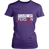 Grey's Anatomy You're My Person Couple Shirt (Left) - NerdKudo - 8