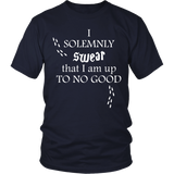 Harry Potter I Solemnly Swear That I Am Up To No Good - NerdKudo - 2