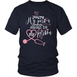 Grey's Anatomy You're My Person You'll Always Be My Person Shirt - NerdKudo - 3