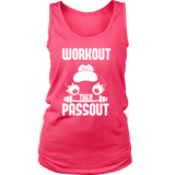 Pokemon Snorlax Workout Then Passout Shirt - NerdKudo - 11