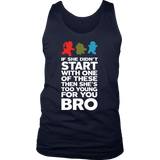 Pokemon The Starters Funny Shirt - NerdKudo - 5