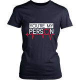 Grey's Anatomy You're My Person Couple Shirt (Left) - NerdKudo - 9