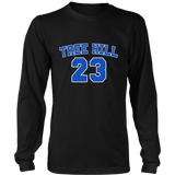 One Tree Hill Ravens Scott #23 Shirt - NerdKudo - 4