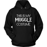 Harry Potter This Is My Muggle Costume - NerdKudo - 5