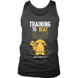 Pokemon Training To Beat Gary Or At Least Elite 4 Shirt - NerdKudo - 7