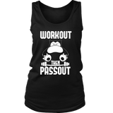 Pokemon Snorlax Workout Then Passout Shirt - NerdKudo - 10