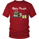 Harry Potter Harry Pawter Shirt - NerdKudo - 3