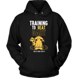 Pokemon Training To Beat Gary Or At Least Elite 4 Shirt - NerdKudo - 9