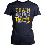 Harry Potter Train Like You've Been Picked For The Triwizard Tournament - NerdKudo - 12