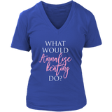 How To Get Away With Murders What Would Annalise Keating Do? Shirt - NerdKudo - 12