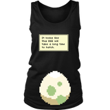 Pokemon It Looks Like This Egg Will Take a Long Time To Hatch Funny Maternity Pregnancy Shirt - NerdKudo - 8
