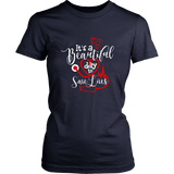 Grey's Anatomy It's A Beautiful Day To Save Lives Shirt - NerdKudo - 11