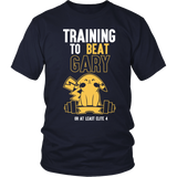 Pokemon Training To Beat Gary Or At Least Elite 4 Shirt - NerdKudo - 5
