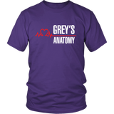 Grey's Anatomy Shirt - NerdKudo - 3