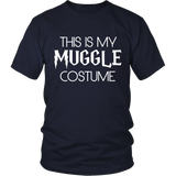 Harry Potter This Is My Muggle Costume - NerdKudo - 2