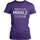 Harry Potter This Is My Muggle Costume - NerdKudo - 8