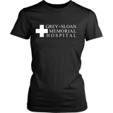 Grey's Anatomy Grey Sloan Memorial Hospital Shirt - NerdKudo - 11