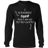 Harry Potter I Solemnly Swear That I Am Up To No Good - NerdKudo - 4