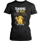 Pokemon Training To Beat Elite Four Or At Least Gary Shirt - NerdKudo - 12