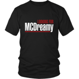 Grey's Anatomy Looking for MCDreamy Shirt - NerdKudo - 1