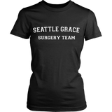 Grey's Anatomy Seattle Grace Surgery Team Shirt - NerdKudo - 7