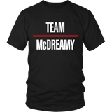 Grey's Anatomy Team McDREAMY Shirt - NerdKudo - 1