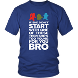 Pokemon The Starters Funny Shirt - NerdKudo - 2