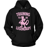 Pokemon Mew Two Training To Be Legendary Shirt - NerdKudo - 9