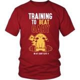 Pokemon Training To Beat Gary Or At Least Elite 4 Shirt - NerdKudo - 4