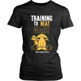 Pokemon Training To Beat Gary Or At Least Elite 4 Shirt - NerdKudo - 12