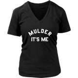 The X-Files Mulder It's Me Shirt - NerdKudo - 12